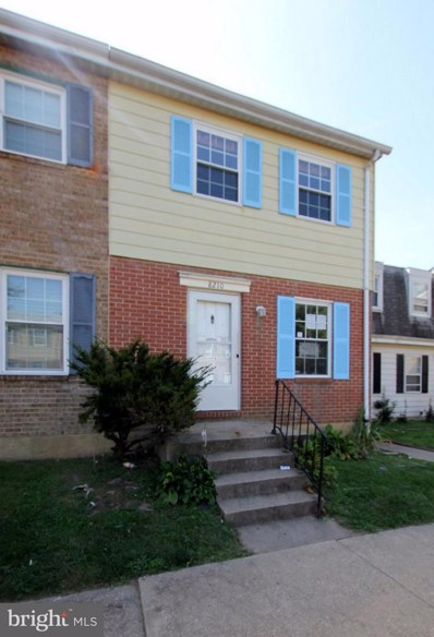 8210 Durness Court, Severn, MD 21144 - MLS#: 1000989063