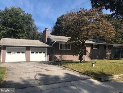 8338 Catherine Avenue, Pasadena, MD 21122 - MLS#: 1000989079