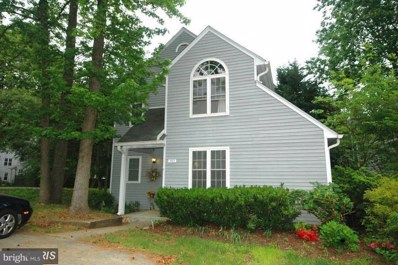 1525 Ritchie Lane, Annapolis, MD 21401 - MLS#: 1000989097