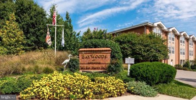 7101 Bay Front Drive UNIT 406, Annapolis, MD 21403 - MLS#: 1000989109