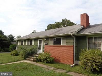 1 Baldridge Road, Annapolis, MD 21401 - MLS#: 1000989141