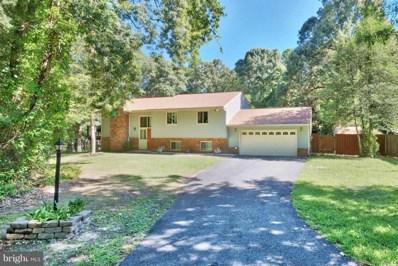 1396 Tanyard Lane, Pasadena, MD 21122 - MLS#: 1000989169