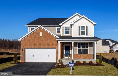 2106 Nottoway Drive, Hanover, MD 21076 - MLS#: 1000989225