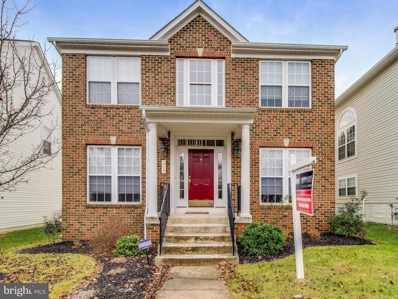 1717 Allerford Drive, Hanover, MD 21076 - MLS#: 1000989247