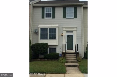 2402 Beechnut Place, Odenton, MD 21113 - MLS#: 1000989447