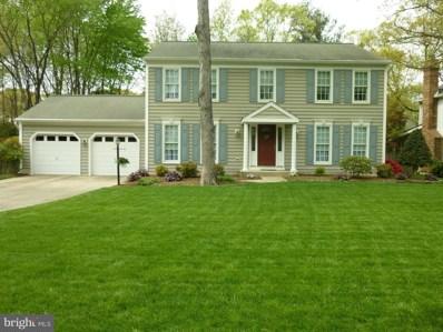 354 Green Aspen Court, Millersville, MD 21108 - MLS#: 1000989451