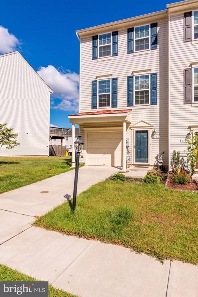 7705 Timbercross Lane, Glen Burnie, MD 21060 - MLS#: 1000989485