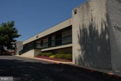 107 Ridgely Avenue UNIT 13-B, Annapolis, MD 21401 - MLS#: 1000989533