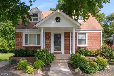 414 Greenwood Road, Linthicum Heights, MD 21090 - MLS#: 1000989581