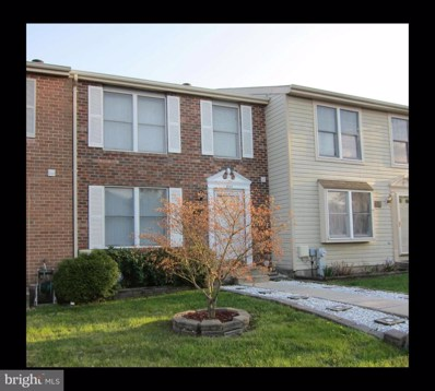 3537 Laurel View Court, Laurel, MD 20724 - MLS#: 1000989587