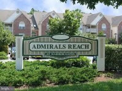 621 Admiral Drive UNIT 206, Annapolis, MD 21401 - MLS#: 1000989641