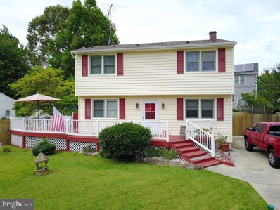 5710 Bay View Parkway, Churchton, MD 20733 - MLS#: 1000989685