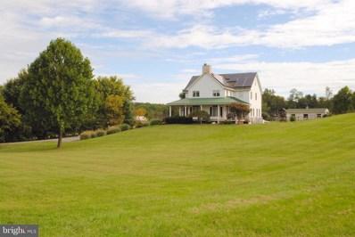 4291 Hawthorne Farms Road, Harwood, MD 20776 - MLS#: 1000989693