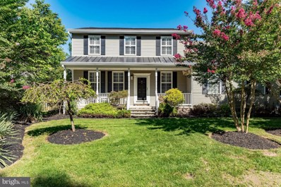 664 Walnut Avenue, North Beach, MD 20714 - MLS#: 1000989735