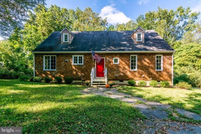 1610 Clay Hill Road, Annapolis, MD 21409 - MLS#: 1000989743