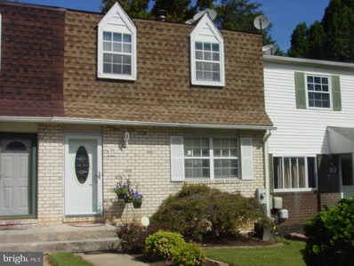 12 Mainview Court, Randallstown, MD 21133 - MLS#: 1000990081