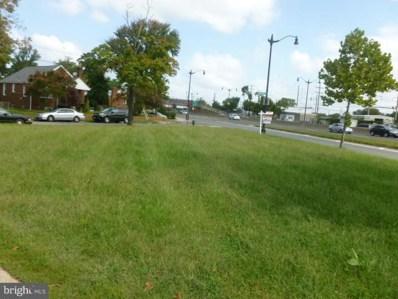 Meade Street NE, Washington, DC 20019 - MLS#: 1000990451