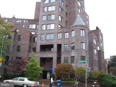 3 Washington Circle NW UNIT 702, Washington, DC 20037 - MLS#: 1000990675
