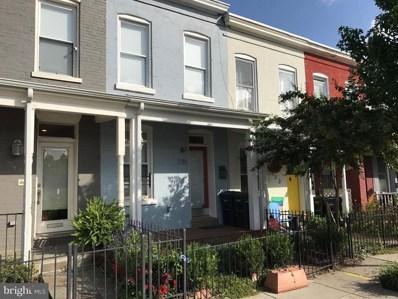 735 18TH Street NE, Washington, DC 20002 - MLS#: 1000990739