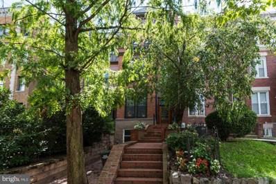 1326 Fairmont Street NW, Washington, DC 20009 - MLS#: 1000991039