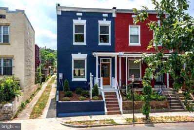 1411 D Street NE, Washington, DC 20002 - MLS#: 1000991173