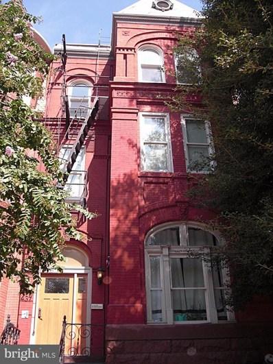 437 M Street NW UNIT 5, Washington, DC 20001 - MLS#: 1000991289