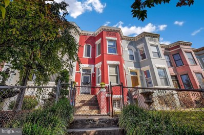 67 Adams Street NW, Washington, DC 20001 - MLS#: 1000991519