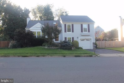5557 Sequoia Farms Drive, Centreville, VA 20120 - MLS#: 1000992007