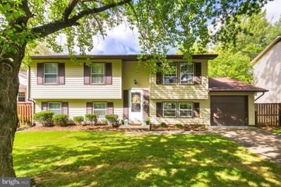 6132 Windward Drive, Burke, VA 22015 - MLS#: 1000992363