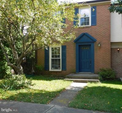 14325 Watery Mountain Court, Centreville, VA 20120 - MLS#: 1000992403