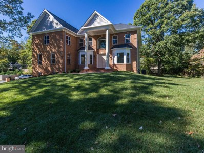 3505 Alpha Place, Annandale, VA 22003 - MLS#: 1000992421