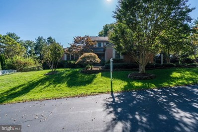 10005 Scenic View Terrace, Vienna, VA 22182 - MLS#: 1000992481