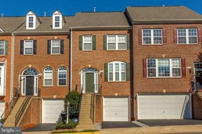 11509 Cavalier Landing Court, Fairfax, VA 22030 - MLS#: 1000992519