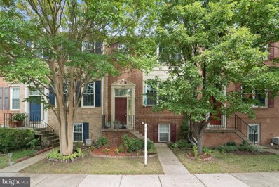 13110 Willow Stream Lane, Fairfax, VA 22033 - MLS#: 1000992595