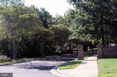 7510 Ashby Lane UNIT F, Alexandria, VA 22315 - MLS#: 1000992627