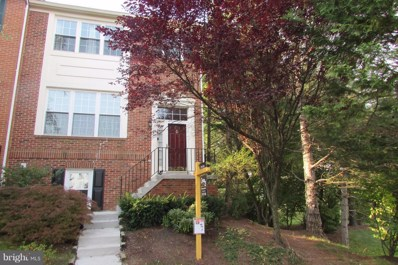 13127 Sparrow Tail Lane, Fairfax, VA 22033 - MLS#: 1000992757