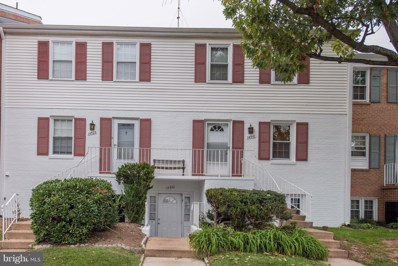 14520 Golden Oak Road UNIT 14520, Centreville, VA 20121 - MLS#: 1000992767