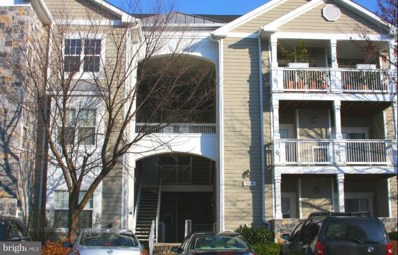 1724 Lake Shore Crest Drive UNIT 25, Reston, VA 20190 - MLS#: 1000992871