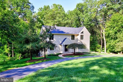 10714 Milkweed Drive, Great Falls, VA 22066 - MLS#: 1000992907