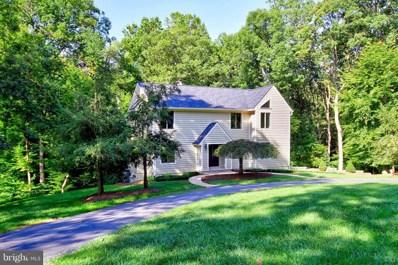 10714 Milkweed Drive, Great Falls, VA 22066 - MLS#: 1000992907