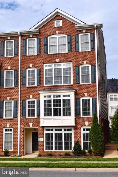 4593 Whittemore Place UNIT 1131, Fairfax, VA 22030 - MLS#: 1000992999