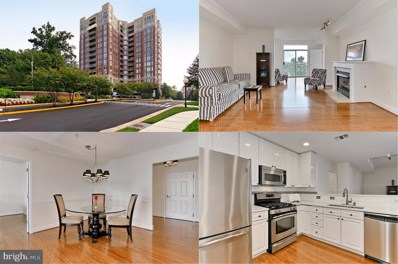 11776 Stratford House Place UNIT 805, Reston, VA 20190 - MLS#: 1000993143