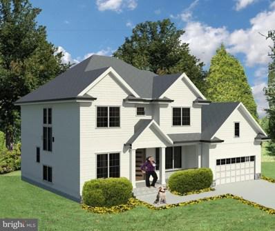 6467 Rochester Street, Falls Church, VA 22043 - MLS#: 1000993181
