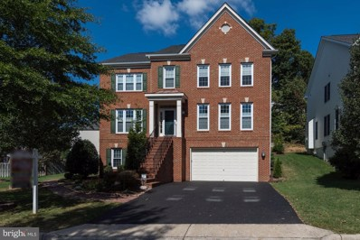 8065 Winstead Manor Lane, Lorton, VA 22079 - MLS#: 1000993341