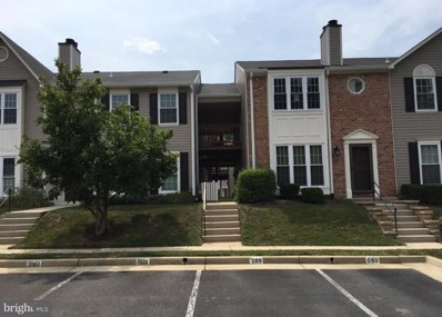 7714 Lexton Place UNIT 96, Springfield, VA 22152 - MLS#: 1000993347