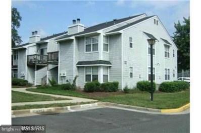 5372 Bedford Terrace UNIT 72A, Alexandria, VA 22309 - MLS#: 1000993383