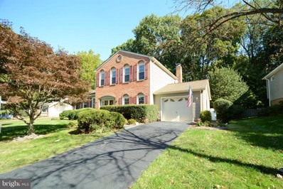 7807 Cliffside Court, Springfield, VA 22153 - MLS#: 1000993385