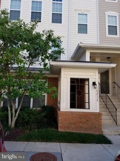 14253 Woven Willow Lane UNIT 95, Centreville, VA 20121 - MLS#: 1000993423