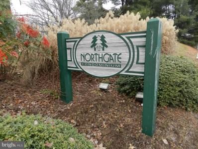 1407 Northgate Square UNIT 2C, Reston, VA 20190 - MLS#: 1000993701