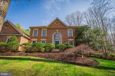 6831 Brimstone Lane, Fairfax Station, VA 22039 - MLS#: 1000993765